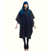 DuraSilk™ Waterproof Cape - Bleach Resistant