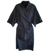 DS Classic Robe- Bleach Resistant